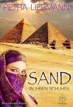 Sand in ihren Schuhen von Liermann,  Petra