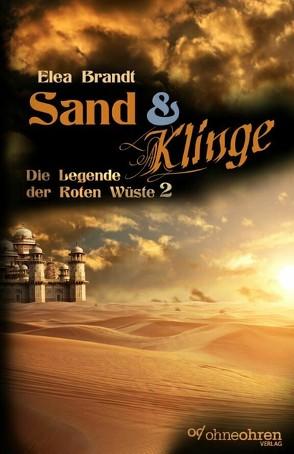 Sand & Klinge von Brandt,  Elea