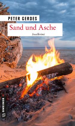 Sand und Asche von Gerdes,  Peter