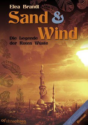 Sand & Wind von Brandt,  Elea