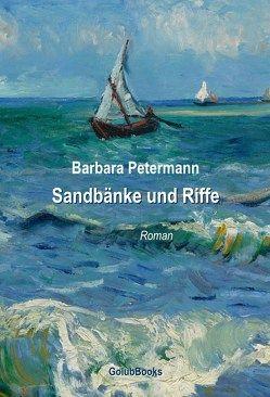 Sandbänke und Riffe von Petermann,  Barbara