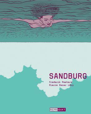 Sandburg von Herbert,  Marion, Lévy,  Pierre Oscar, Peeters,  Frederik