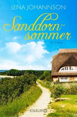 Sanddornsommer von Johannson,  Lena