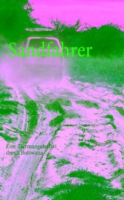 Sandfahrer von Pfrogner,  Robert