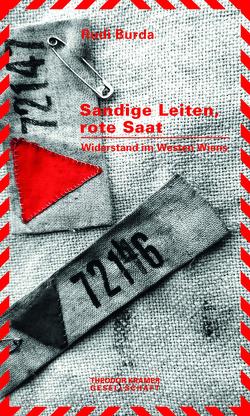 Sandige Leiten, Rote Saat. von Burda,  Rudi