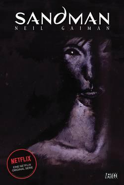 Sandman Deluxe von Gaiman,  Neil