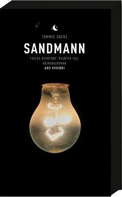 Sandmann von Goerz,  Tommie