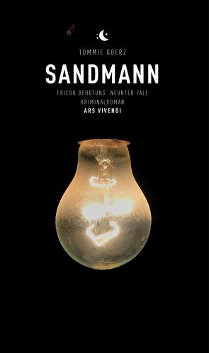 Sandmann (eBook) von Goerz,  Tommie