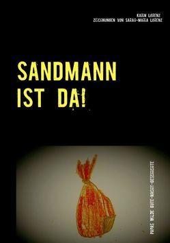 Sandmann ist da! von Lorenz,  Karin