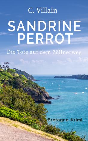 Sandrine Perrot von Villain,  C.