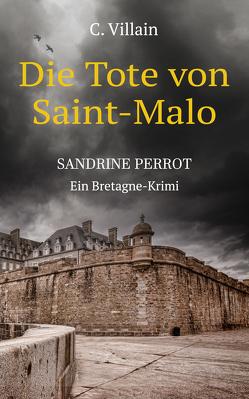 Sandrine Perrot von Villain,  Christophe