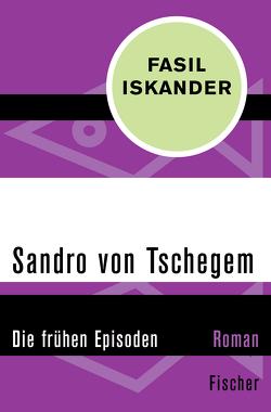 Sandro von Tschegem von Iskander,  Fasil, Milack-Verheyden,  Marlene