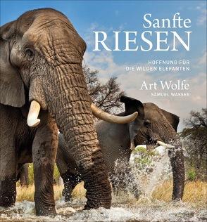 Sanfte Riesen von Wasser,  Samuel, Wolfe,  Art