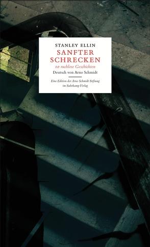 Sanfter Schrecken von Ellin,  Stanley, Queen,  Ellery, Rauschenbach,  Bernd, Schmidt,  Arno