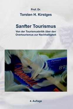Sanfter Tourismus von Kirstges,  Torsten