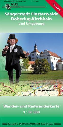 Sängerstadt Finsterwalde – Doberlug-Kirchhain und Umgebung