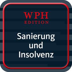Sanierung und Insolvenz online von IDW Verlag