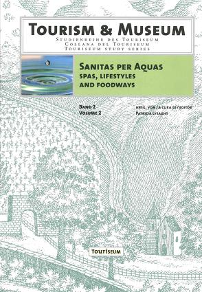 Sanitas per Aquas von Lysaght,  Patricia