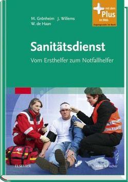 Sanitätsdienst von Grönheim,  Michael, Haan,  Wolfgang, Willems,  Jörg