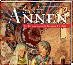 Sankt Annen von Dohle,  Rainer, Grund,  Ariane