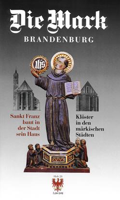 Sankt Franz baut in der Stadt sein Haus von Berndt,  Iris, Dumann,  Werner, Feustel,  Jan, Geisler,  Anni, Gitzel,  Lothar, Lang,  Elke, Schmidt,  Peter
