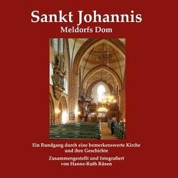 Sankt Johannis von Rüsen,  Hanne-Ruth