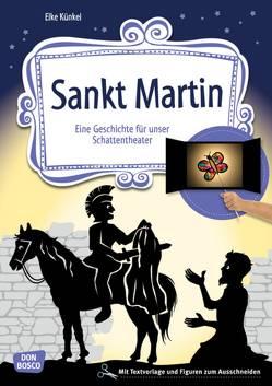 Sankt Martin von Künkel,  Elke