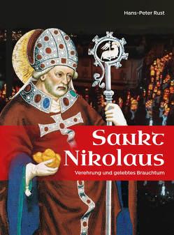 Sankt Nikolaus von Rust,  Hans-Peter
