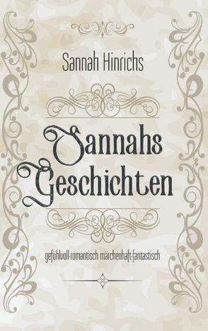Sannahs Geschichten von Hinrichs,  Sannah