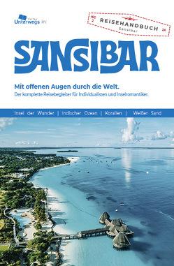 Sansibar Reiseführer von Gottschall,  Christina, Heilig,  Sabine