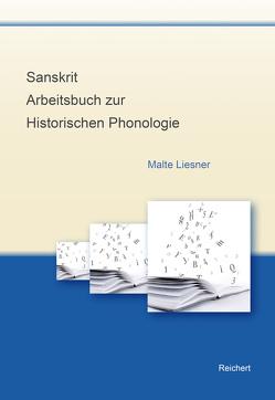 Sanskrit von Liesner,  Malte