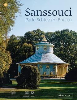 Sanssouci von Zajonz,  Michael