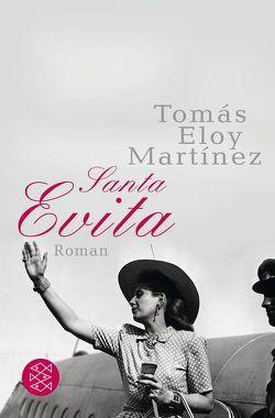 Santa Evita von Martínez,  Tomás Eloy, Schwaar,  Peter