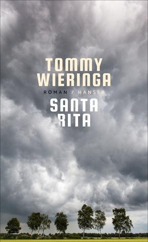 Santa Rita von Bach,  Bettina, Wieringa,  Tommy
