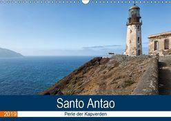 Santo Antao, Perle der Kapverden (Wandkalender 2019 DIN A3 quer) von Klesse,  Andreas