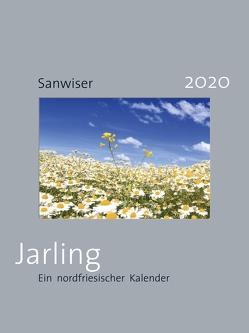 Sanwiser – Jarling 2020 von Hoffmann,  Gudrun, Honnens,  Mirko, Kunz,  Marlene