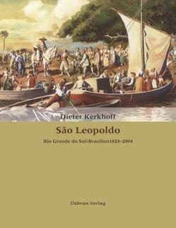 São Leopoldo von Kerkhoff,  Dieter