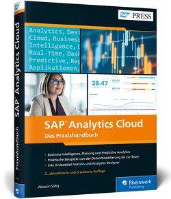 SAP Analytics Cloud von Sidiq,  Abassin