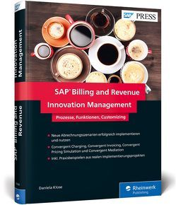 SAP Billing and Revenue Innovation Management von Klose,  Daniela