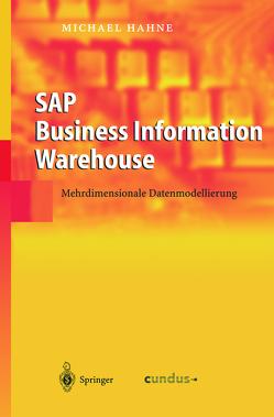 SAP Business Information Warehouse von Hahne,  Michael
