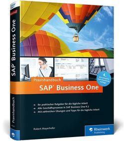 SAP Business One von Mayerhofer,  Robert