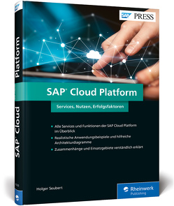 SAP Cloud Platform von Seubert,  Holger