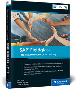 SAP Fieldglass von McGough,  Shane, Villet,  Jutta, Wanless,  Richard