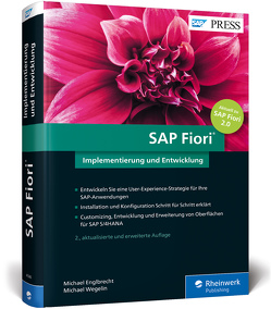 SAP Fiori von Englbrecht,  Michael, Wegelin,  Michael