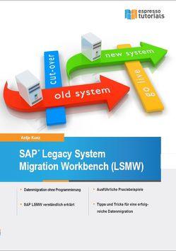 SAP Legacy System Migration Workbench (LSMW)