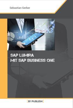 SAP Lumira mit SAP Business One von Gerber,  Sebastian
