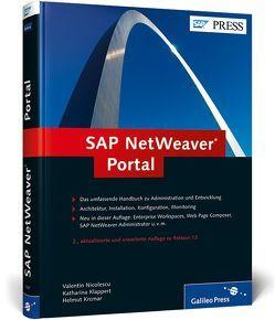 SAP NetWeaver Portal von Klappert,  Katharina, Krcmar,  Helmut, Nicolescu,  Valentin