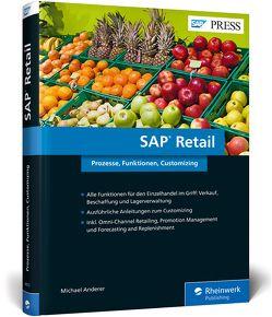 SAP Retail von Anderer,  Michael