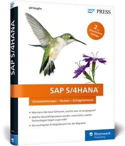 SAP S/4HANA von Koglin,  Ulf