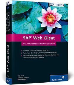 SAP Web Client von Back,  Tim, Füchsle,  Michael, Reimitz,  Uwe